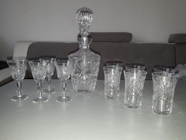 Karafka -Kryształ PRL