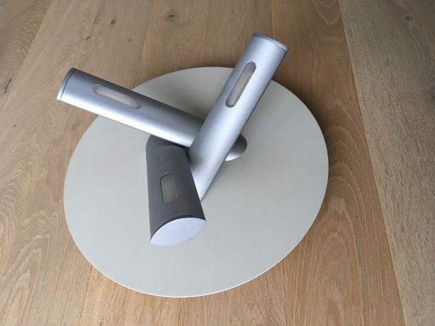 Lampa Sufitowa Plafon Grok Adagio Josep Patsi Leds-C4 ADAGIO Aluminium