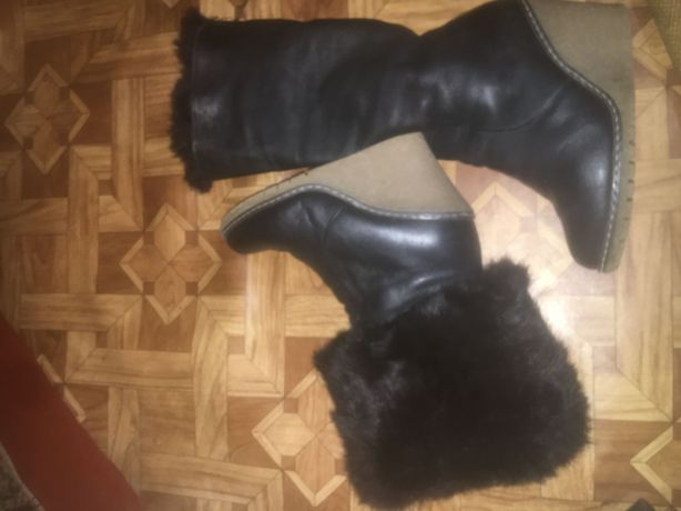 Зимние сапоги ,ботинки ,полуботинки
