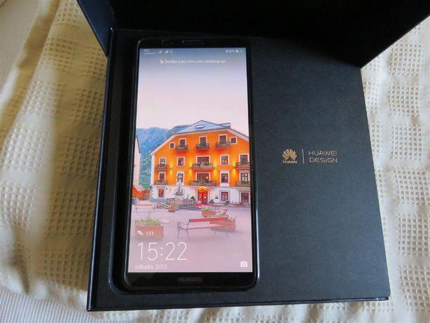 Troco-Huawei Mate 10 Pro,Titanium Gray;6Gb/128Gb;Dual Sim;Video 4K