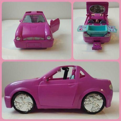 Samochód dla lalek Polly