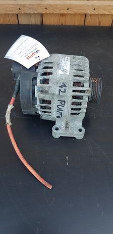 Alternator fiat punto 1.2 benzyna