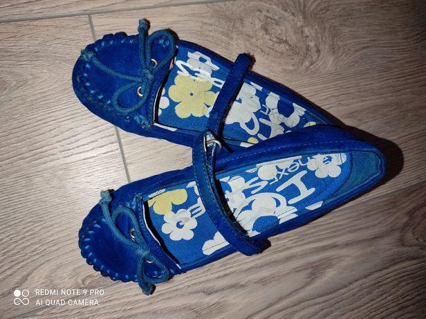Туфельки от Next
