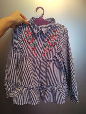 Рубашка Reserved,122