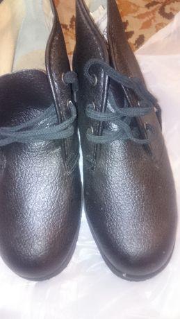 NOWE buty / trzewiki męskie (42) WYSYŁKA GRATIS