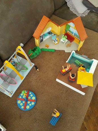 Playmobile zestaw