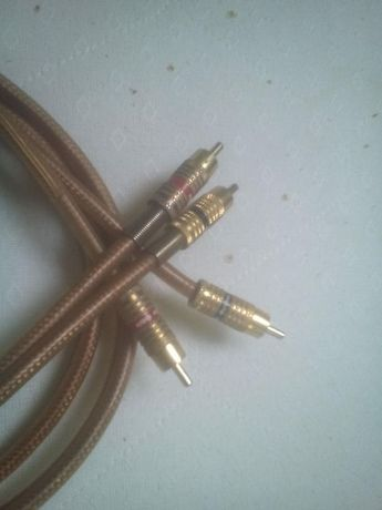 Monitor Cable chinch-chinch,