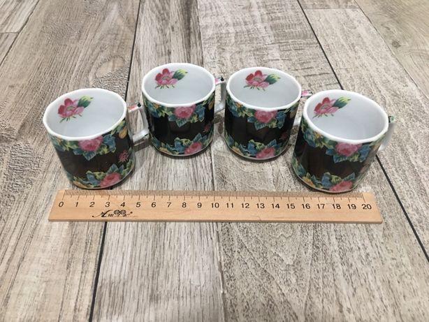 Чашки Японский фарфор