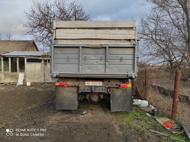 Продам Зил ММЗ 554 дизель