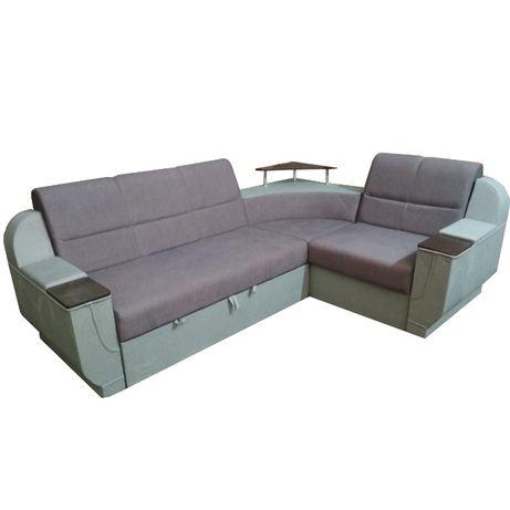 Меркурий ЛАЙТ угловой диван