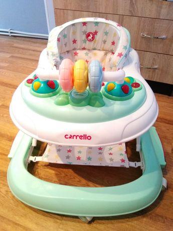 Ходунки Carrello Torino 3 в 1