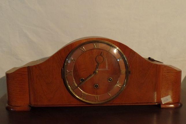 Zegar po renowacji Jesion