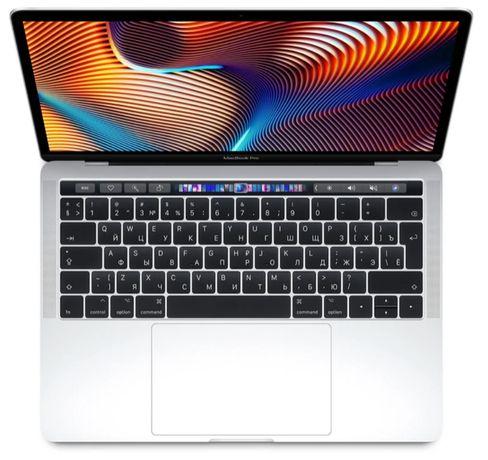 MacBook Pro Retina 13 Mid 2019 год. TouchBar! ( MUHQ2 ) i5/8gb. Идеал
