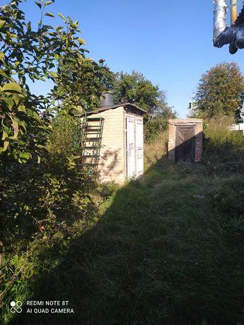 Продаётся участок в селе Озера Киевской области 0,1480 соток
