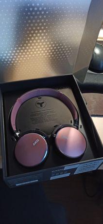 Słuchawki bezprzewodowe AKG Y500