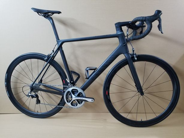 Шоссейный велосипед Canyon Ultimate CF SLX