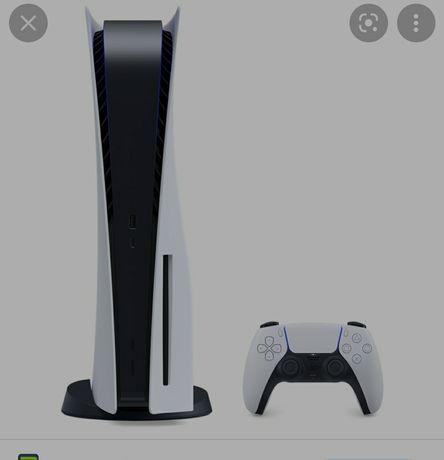 PlayStation 5 nova Selada com fatura