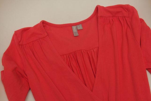 ASOS UK6 XS-S платье из вискозы и лайкры