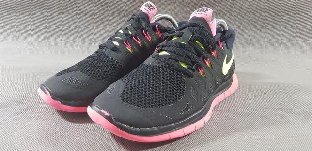 Buty do biegania Nike Nike Wmns Free 5.0  40.5 26cm