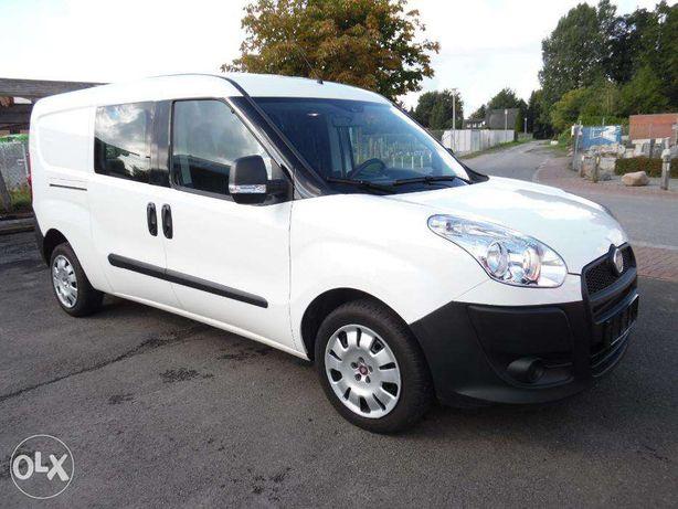 Fiat Doblo 1.6 2012 5 місць / Opel Combo
