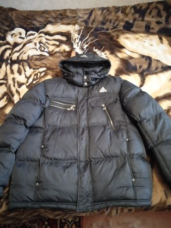 Куртка зимняя мужская Adidas