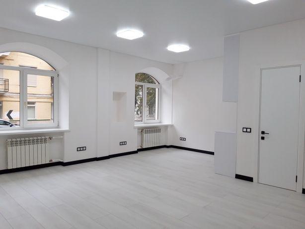 Офис 40м на 1 эт. Новейший ремонт, Шелковичная, Липская, Институтская