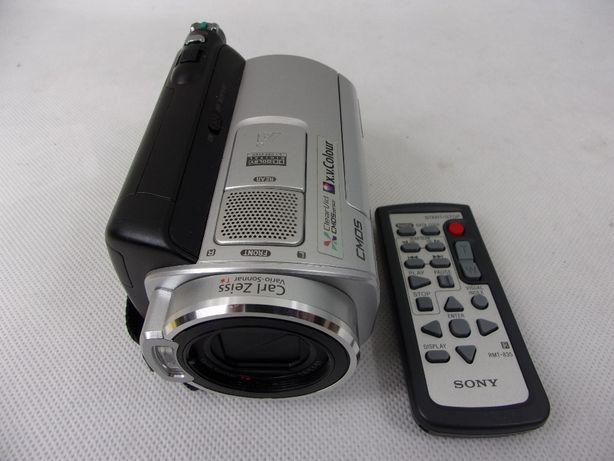 Kamera Sony HD HDR-SR5E + bogate akcesoria! Lombard66