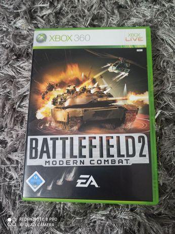 Battlefield 2 xbox 360