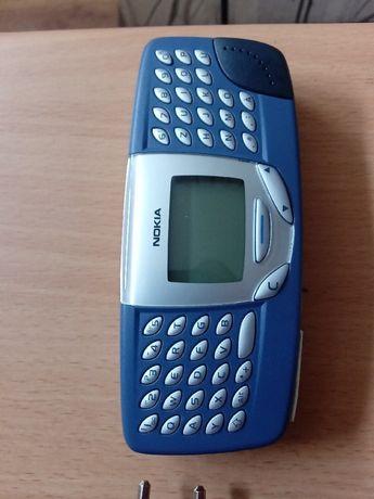 Orginalna Nokia 5510 sprzedam lub zamienię
