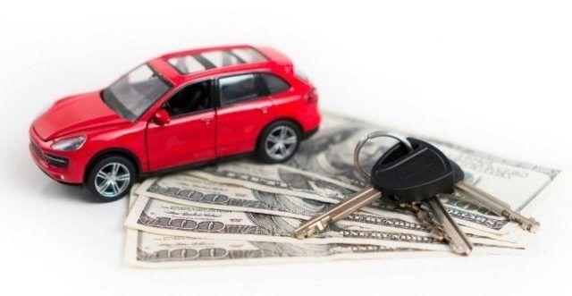 Кредит под залог авто. Автомобиль остается у Вас!
