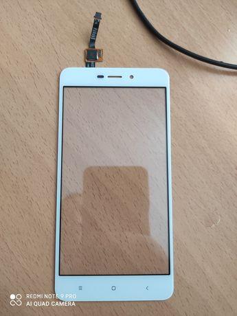 Touchscreen Сенсорная панель для Xiaomi Redmi 4A, оригинал.