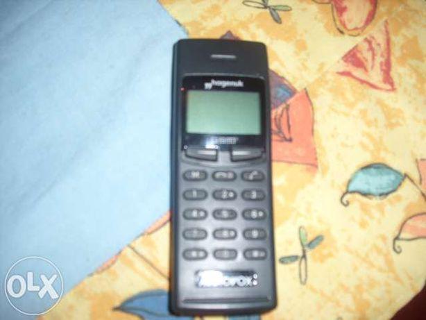 Telemovel para coleção da Audiovx - modelo hagnuke