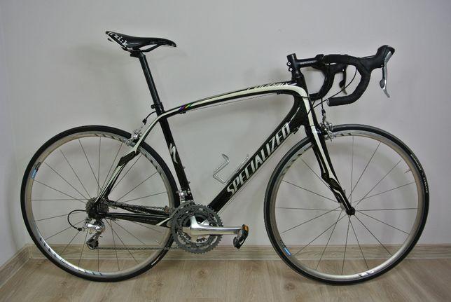 Rower Specialized Roubaix PRO carbon / ultegra 56cm