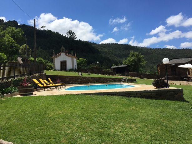 "Casa de Campo "" Quinta do Cadafaz"""