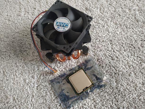 Procesor Intel i7 920 2,66 / 2,93 Turbo 4/8 LGA 1366 + chłodzenie