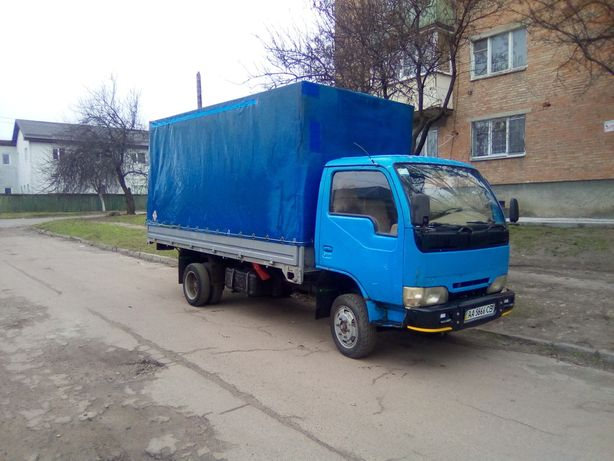 Продам DONGFENG DF-25 (Богдан)