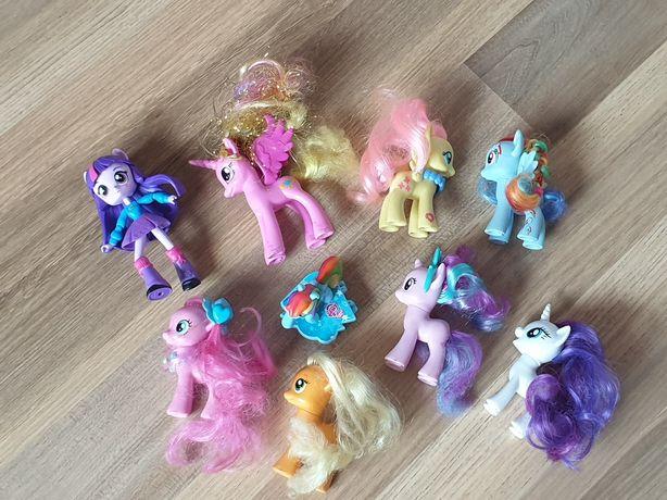My Little Pony figurki