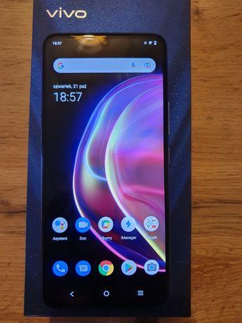 Telefon VIVO V21 5G Sunset Dazzle , gwarancja, komplet, stan idealny