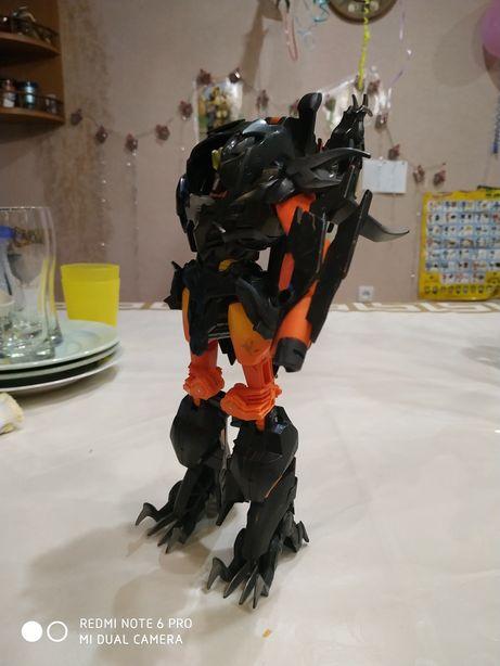 Игрушка Монстр, робот,трансформер 34 см
