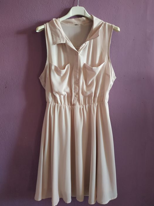 Letnia śliczna sukienka Boguchwała - image 1