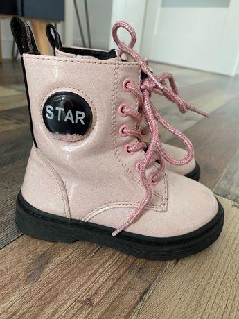 Buty dziecięce  Ccc