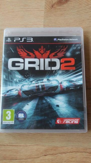 Gra PS3 Grid 2 PL