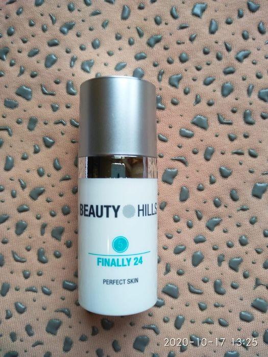 Finally 24 Cream Beauty Hills Cosmetics Milanówek - image 1