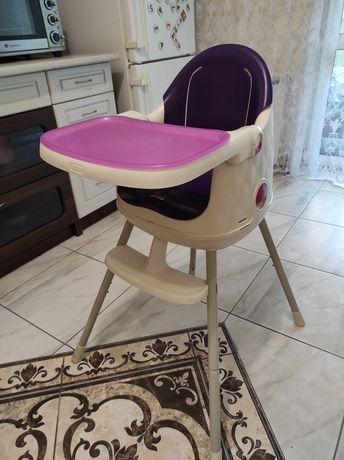 Складной стул для кормления KETER MULTIDINE
