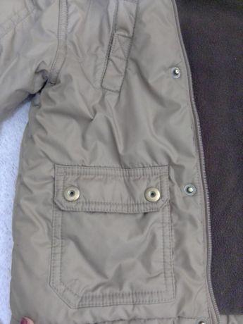 Продам демисезонную курточку
