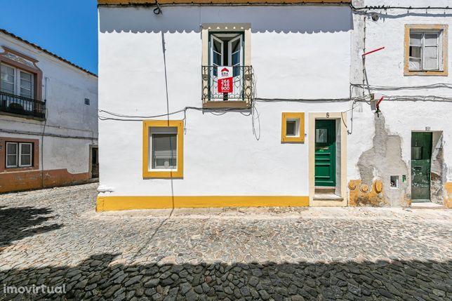 Moradia 3 quartos no Centro Histórico