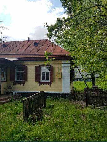 Бронь. Продам свой дом (Сагуновка) возле днепра