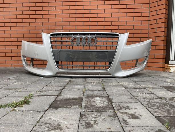 Передний бампер Audi A5
