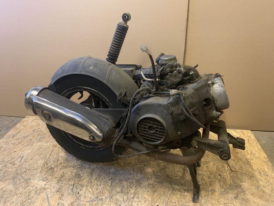 "Silnik skutery 4T koło 10"" Kingway Keeway Zipp TNT Barton F16"