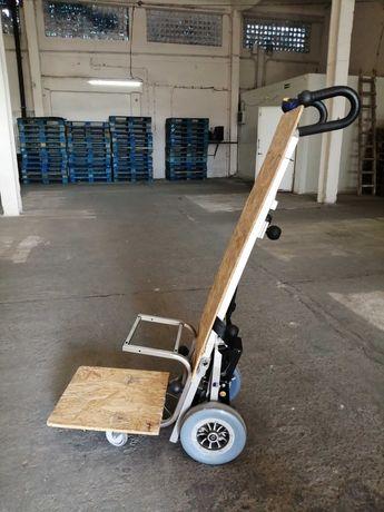 Schodołaz, wózek inwalidzki lub towarowy